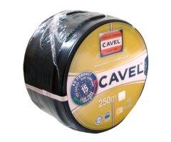 Коаксиальный кабель CAVEL SAT703N 100 м