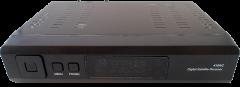 Спутниковый ресивер 4100С без ВЧ