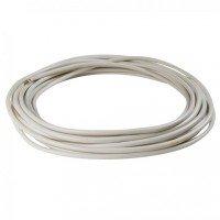 Электрический кабель ПВС 2х1 CU