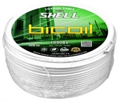 BiCoil кабель коаксиальный F690BV SHELL CCS